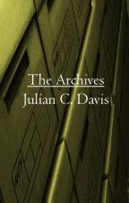 The Archives by Trubosswritr55