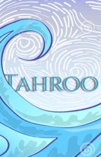 """Tahroo """" El Niño de las olas de la justicia"""""""