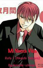 Mi Nueva Vida: Ruta 1 (Akashi Seijuro) by keiichi-shingo