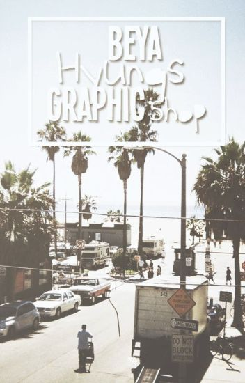 ♛ Beya Graphic Shop (Batch 2) {Open}