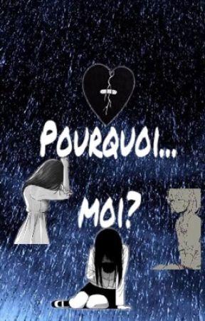 Pourquoi...moi?[ EN PAUSE] by SuzanneGoman