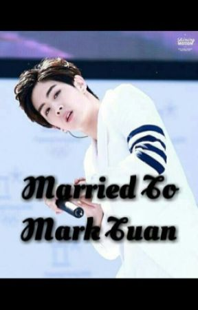 Married to Mark tuan by DripyAsia