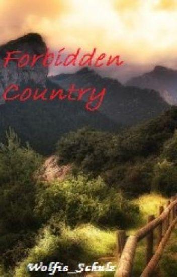 Forbidden Country