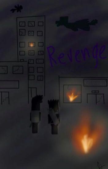 Revenge (Mindcrack Fanfic)