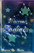 Warrior Zodiacs by WarriorAddicts