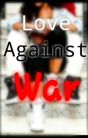 Love Against War