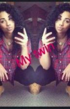 My twin by mogidestrawberi