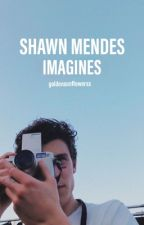 Imagines // S.M. by kenziemm1999
