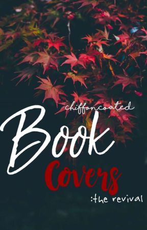 Free Covers♡ by chiffoncoated