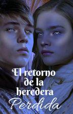 Las Crónicas de Narnia: El Retorno de la Heredera Perdida by xWinterQueenx