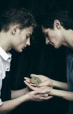 Apenas Amigos(Romance Gay) by Allonizando