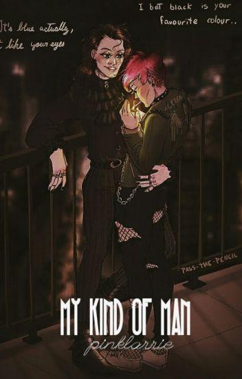 My Kind Of Man → Larry Stylinson
