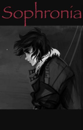 Sophronia (Nico Di Angelo Love Story) by Queen_B_of_fanfics