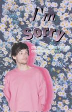 I'm Sorry by AstridRodriguez561