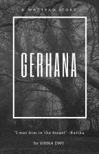 Gerhana by SinnaDwi