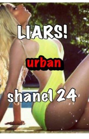 Liars!