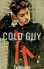 Cold Guy +junros+ by primroseane