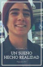 UN SUEÑO HECHO REALIDAD || Jos Canela by ladivadejos2