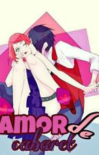 Amor de cabaret by kiimDaii
