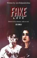 Fake love  » Jos Canela  by villalpandoisbae