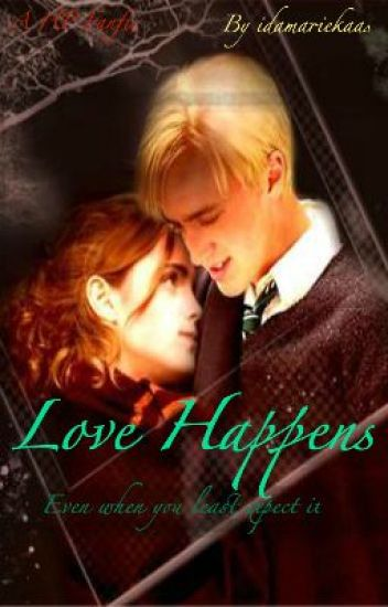 Love Happens - A Draco/Hermione Story [COMPLETED]