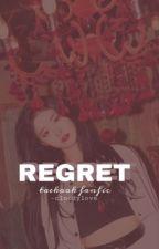Regret.  by -taenoon-