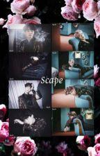 Scape - SuJin by Jenflix