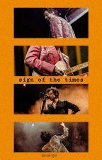 sign of the times {befejezett} by csxngx1