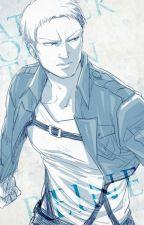 Reunite (Reiner X Reader)(titan shifter) by wingsofwriting