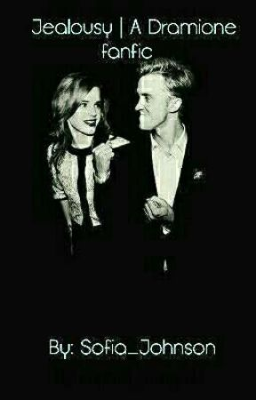 Jealousy   A Dramione Fanfic - Chapter 2: Draco saves the
