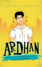 Ardhan (Open PO) by ValenciaAnggana