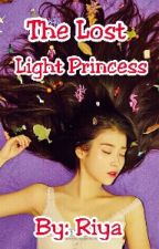 The Lost Light Princess by Khairiya869