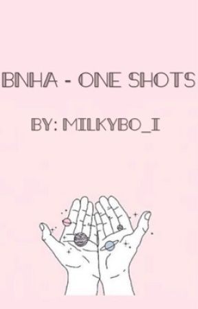 BNHA - One Shots - Villain!Deku x Reader - Wattpad