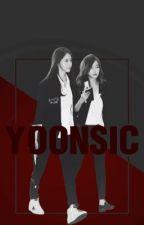 [FANFIC] YoonSic - Cô Gái Của Những Năm Tháng Thanh Xuân by kized530
