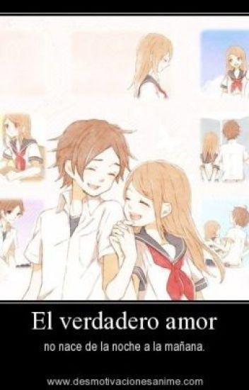 El es mi primer amor !!!