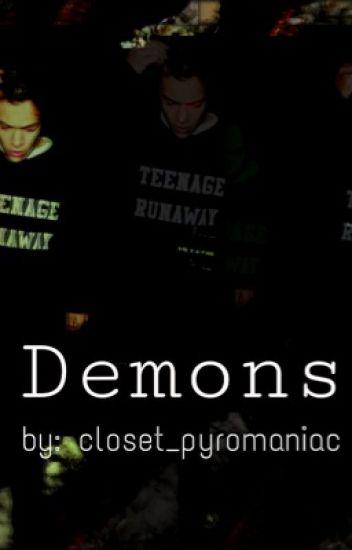 Demons ☽☯☾h.s.