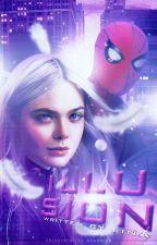 Illusion → Peter Parker by -linaskywalker