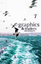 graphics & trailers | open  by rimjhimrani