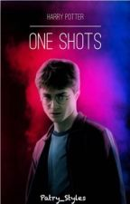 Harry Potter: One Shots  by Patry_Styles