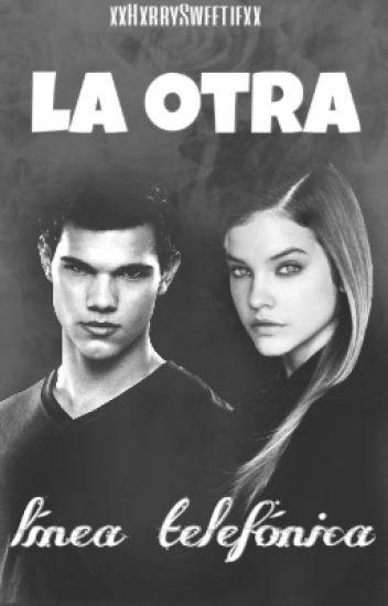 La Otra Línea Telefónica | Taylor Lautner |
