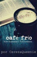 Café frío [Newtina] by CerezaQueenie