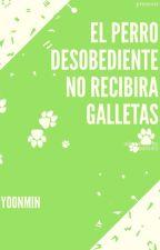 El perro desobediente no recibira galletas (BTS-Yoonmin) Adaptación by KimMin957