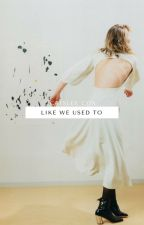 like we used to by brisbanne