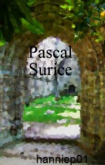 Pascal Surice ON HOLD