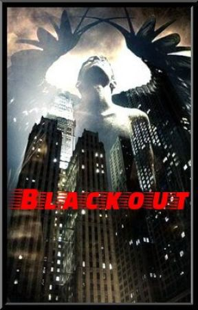 Black Out by MackRison12