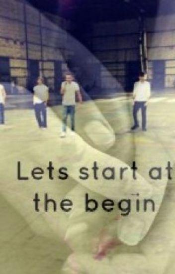 Lets start at the Begin