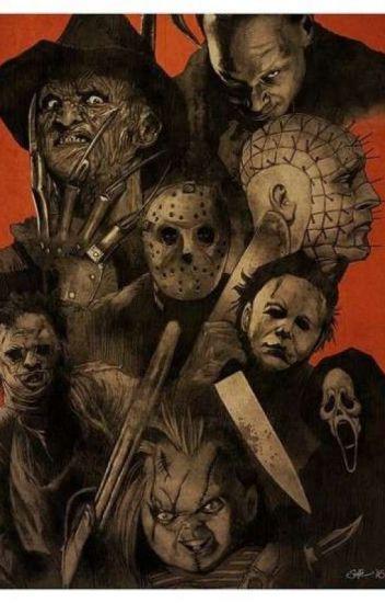 Island of Horrors(Slashers x M! Monster! Reader) - Gigi