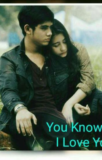 You Know..??  I Love You..