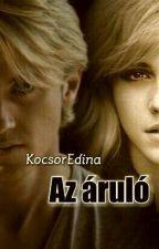 Az áruló by EdinaKocsor