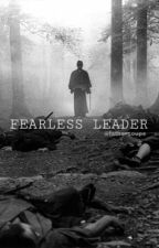 fearless leader ; hwarang by fathercoups